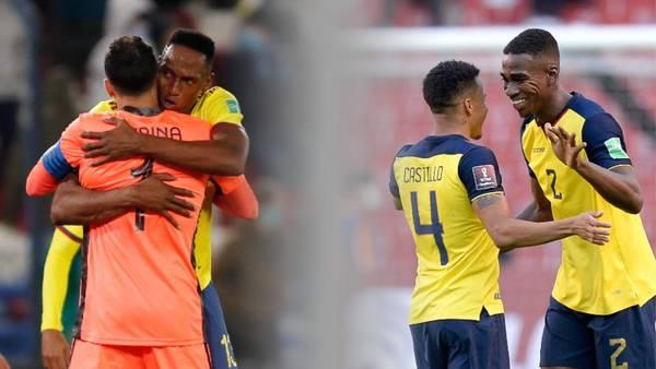 ¿Cuándo se juega el partido Colombia vs. Ecuador por Eliminatorias al Mundial Catar?
